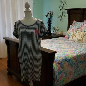 Jenni TShirt Be Mine Nightgown